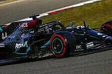 Formel 1 - Video: Formel 1 Portugal: Mercedes stellt die Strecke in Portimao vor