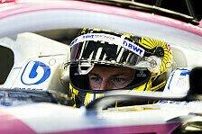 Formel 1 2021: Hülkenberg offiziell Testfahrer bei Aston Martin