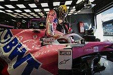 Formel 1, Bye-bye Trainingstag? Fahrer nach Nürburgring einig
