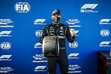 Formel 1 2020: Eifel GP - Samstag