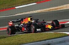 Formel 1 2020: Die Qualifying-Duelle nach dem Nürburgring