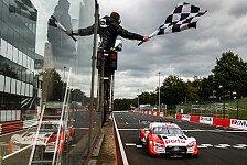 DTM Zolder: Rast großer Sieger nach Feuer und Gegner-Debakel