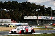 DTM Zolder: Rast klaut Habsburg die Pole im Qualifying