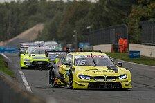 DTM: Internet-Probleme! BMW-Chef verpasst Glock-Sensation