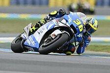 MotoGP - Erklärt: Suzukis eklatante Qualifying-Schwäche