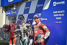 MotoGP Le Mans 2020: Alle Bilder vom Qualifying-Samstag