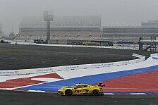 IMSA Charlotte 2020: Corvette-Pole, Porsche-Abflug
