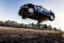 WRC Rallye Italien-Sardinien 2020: Alle Fotos vom 6. WM-Rennen