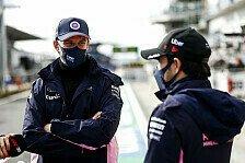 Formel-1-Gerüchte kochen über: Hülkenberg, Schumacher & mehr