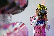 Formel 1: Die fünf herausragendsten Ersatzfahrer