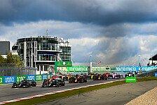 Formel 1 über Kalender-Zukunft: 24 Rennen mit Strecken-Rotation