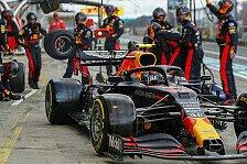Formel 1: Albon hat nach Kollision mit Kvyat klare Meinung