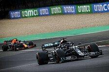 Formel 1, Nürburgring: Hamilton holt 91. Sieg und Schumi-Rekord