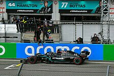 Formel 1 2020: Eifel GP - Rennen