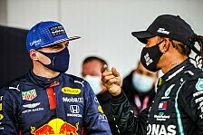 Verstappen glaubt nicht an Red-Bull-Stärke: Mercedes blufft nur