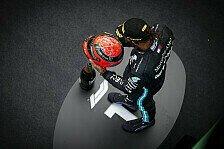 Formel 1 Live-Ticker Nürburgring: Stimmen zu Hamilton-Rekord