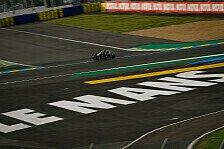 MotoGP: Live-Ticker, Videos & News aus Le Mans