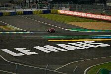MotoGP-Rennen in Le Mans vor Absage?