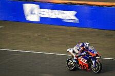 MotoGP Valencia 2020: Oliveira mit Bestzeit im 4. Training