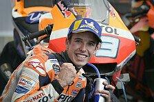 MotoGP: Alex Marquez erlöst Honda - erster Podestplatz