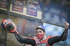 MotoGP Le Mans 2020: Alle Bilder vom Renn-Sonntag