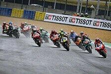 MotoGP Le Mans 2021: Zeitplan, TV-Zeiten und Livestream
