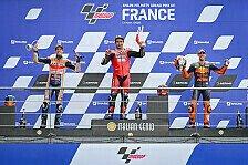 MotoGP Le Mans 2020: Die Reaktionen zum Rennsonntag