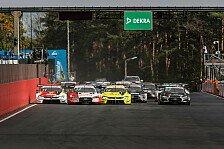DTM-Zukunft mit GT3, Berger: 18 Autos wären kleine Enttäuschung