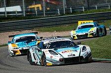 ADAC GT Masters, 200. Rennen: Jubiläum auf dem Red Bull Ring