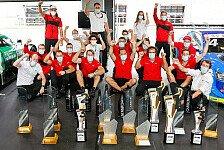 DTM 2020: Audi Sport Team Abt Sportsline vorzeitig Team-Meister