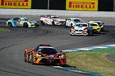 ADAC GT4 Germany startet in die zweite Saisonhälfte