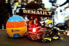 Niemand guckt Formel E: Renault-CEO träumt von Elektro-Formel-1