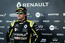 Formel 1, Alonso riecht Blut: Renault hat den Hai geweckt