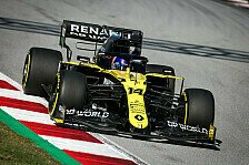 Formel 1, Alonso-Feuereifer: Nächster Test, Renault schwärmt