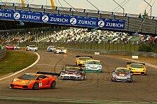 ADAC GT Masters 200. Rennen: Erfolgsgeschichte feiert Jubiläum
