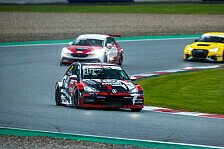 ADAC TCR Germany 2020 - Bilder vom Red Bull Ring