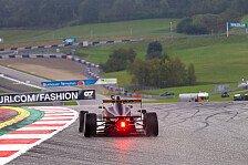 ADAC Formel 4 - Bilder vom Red Bull Ring 2020