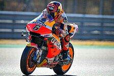 MotoGP Aragon: Die Leistungen der heimischen Asse
