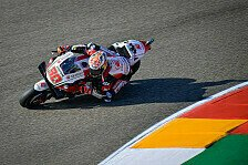 MotoGP Aragon 2020: Takaaki Nakagami holt erste Pole Position