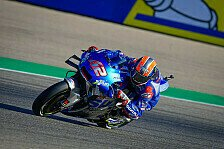 MotoGP Live-Ticker Aragon: Reaktionen zum Rins-Sieg