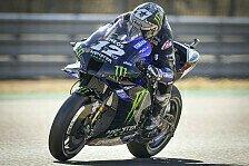 MotoGP Aragon 2020: Die Reaktionen zum Qualifying-Samstag