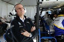 BMW-Boss Marquardt geht: Meine Entscheidung - Berger überrascht