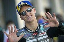 MotoGP Aragon 2020: Alle Bilder vom Qualifying-Samstag