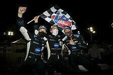 IMSA Petit Le Mans: Wayne Taylor Racing gewinnt in Road Atlanta