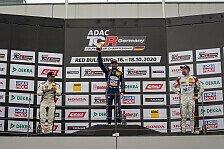 ADAC TCR Germany: Antti Buri feiert seinen zweiten Saisonsieg