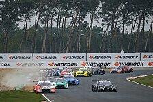 DTM Zolder: Rene Rast gewinnt Chaos-Rennen - Kubica auf Podest