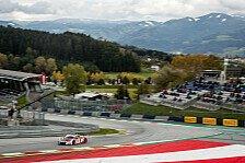 ADAC GT Masters 2020: Fahrerlagerradar vom Red Bull Ring
