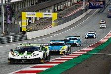 ADAC GT Masters Red Bull Ring: Neues Ergebnis für Rennen 2