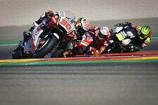 MotoGP Aragon II 2020: Zeitplan, TV-Zeiten und Livestream