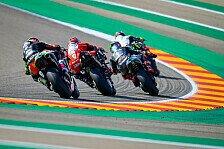 MotoGP Aragon II 2020: Alle News in der Ticker-Nachlese
